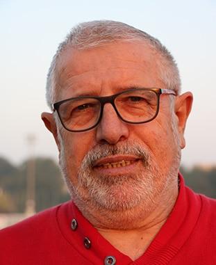 Bernard Toulouse
