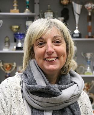 Cathy Morin