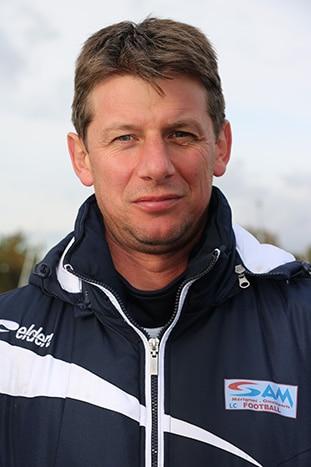 Christophe Lassalle