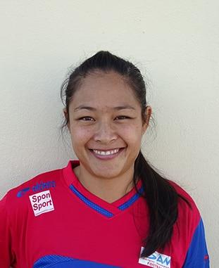 Tchan Ariihaunui Suzanne