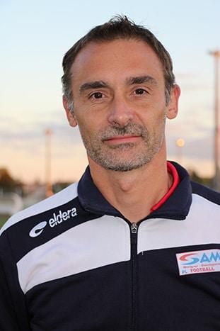 Laurent Peyron