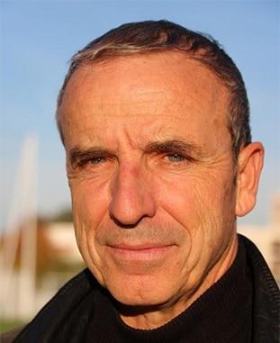 Philippe Jeanneau