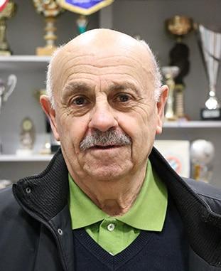 Jean Pierre Lalby