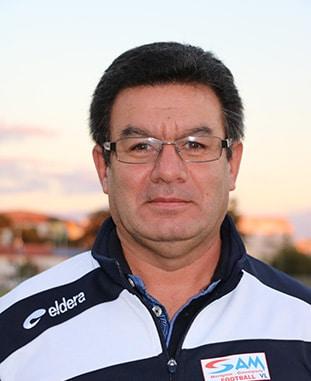 Luis Vasquez