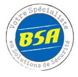 BSA Sécurité