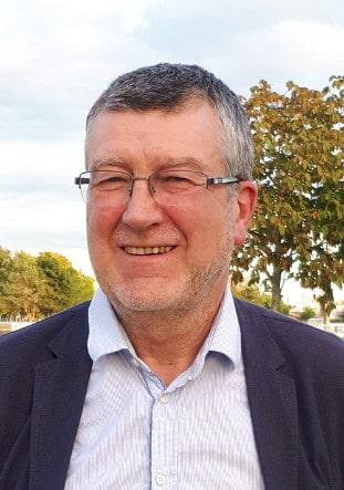 Alain Morange