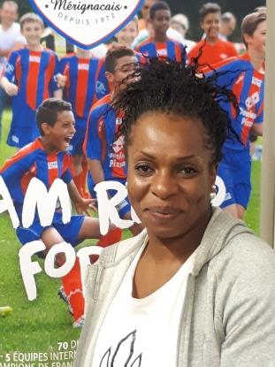 Esther Mvondo