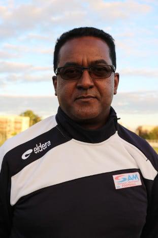 Iefa Thierry