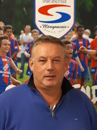 Stéphane Le Guilcher