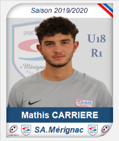 CARRIERE